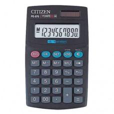 Αριθμομηχανή Citizen PE-570