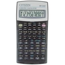 Αριθμομηχανή Citizen SR-260