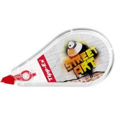 ΔΙΟΡΘΩΤΙΚΟ ROLLER 5mm 6M TIPP EX