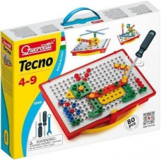Quercetti Techno (Κωδικός 0560)