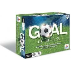 Goal Quiz (Κωδικός 563) Δεσύλλας