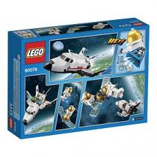 Lego City: Utility Shuttle 60078