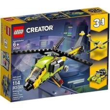 Lego Creator: Helicopter Adventure 31092