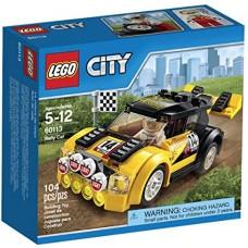 Lego City: Rally car 60113