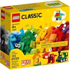 Lego Classic: Bricks and Ideas 11001