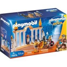 Playmobil PTM Ο αυτοκράτορας Μάξιμος στο Κολοσσαίο 70076