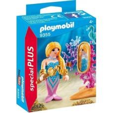 Playmobil  Γοργόνα με καθρέφτη 9355
