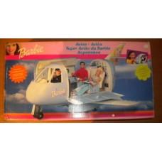 Barbie Airplane - Το Aεροπλάνο της Barbie - Πολύ σπάνιο και συλλεκτικό