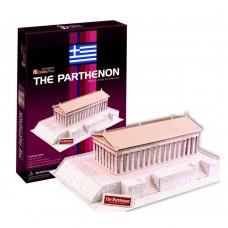 C076h Parthenon (Κωδικός 420040)