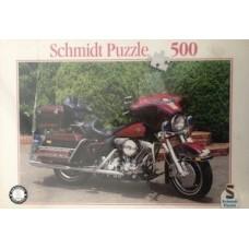 Schmidt Harley Davidson 500pcs (Κωδικός 57202)