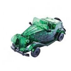 Crystal Puzzle Αυτοκίνητο 3D (Κωδικός 123)