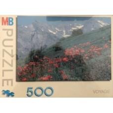 MB Παπαρούνες στο Βουνό 500pcs (Κωδικός 16310)