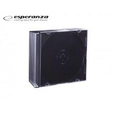 CD-SLIM CASE ΚΕΝΑ 10Τ ESPERANZA