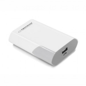 POWER BANK 6000mAh ESPERANZA