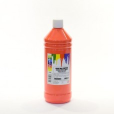 ΤΕΜΠΕΡΑ 1000ML VERMILLION RED COLORFIX
